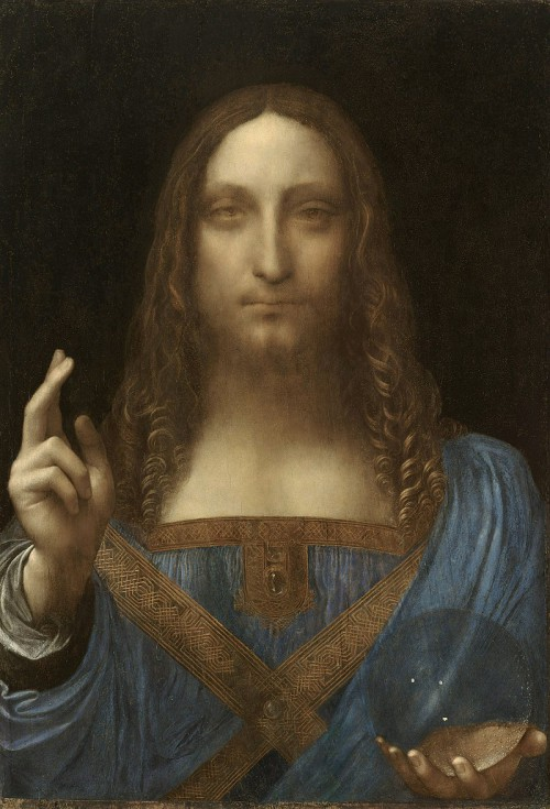 800px-Leonardo_da_Vinci,_Salvator_Mundi,_c.1500,_oil_on_walnut,_45.4_×_65.6_cm