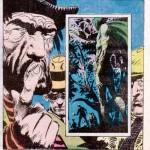 From Ragman #4 (1976)
