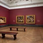 Exhibition Titian: Love Desire Death