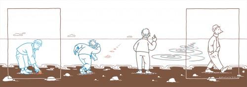 """Nordic Game"" by Volker Sponholz"