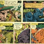 From Our Army at War #83 (1959) -- first Sgt. Rock